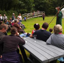 storyteller for events